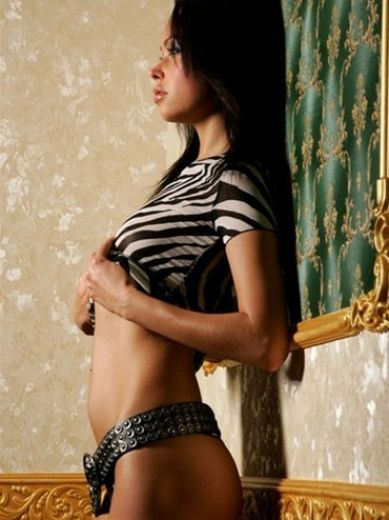 Escorts in Lebanon